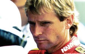 Yamaha, истории в лицах  – Wayne Rainey