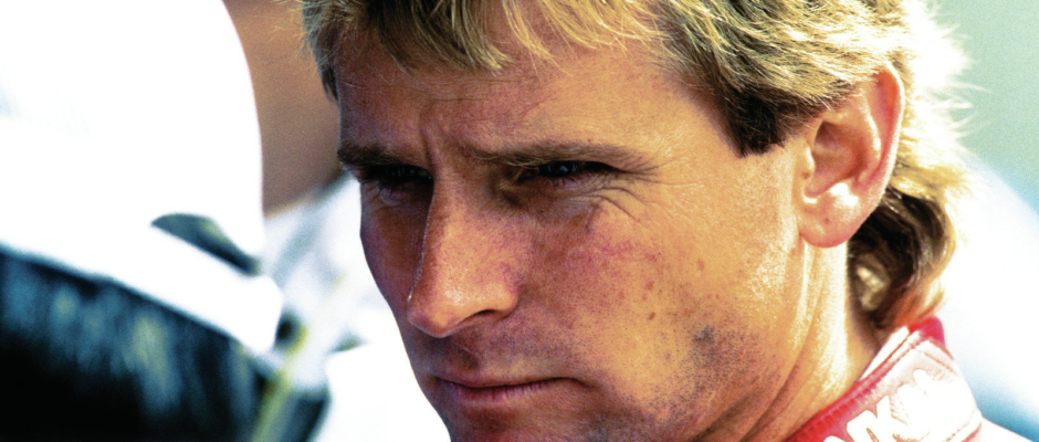Yamaha, истории в лицах  – Wayne Rainey
