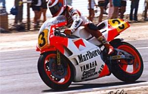 Yamaha, истории в лицах – Eddie Lawson