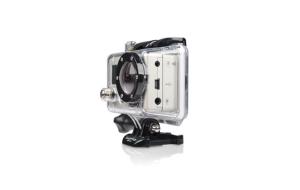 GoPro'должай снимать в Full HD.