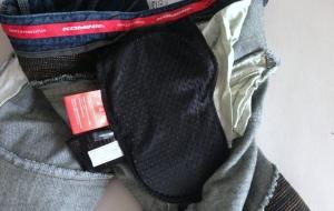 Джинс джинсе рознь