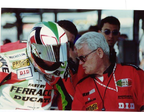 Eraldo Ferracci