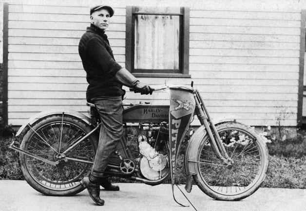Стоппи.инфо история развития мотоциклетного стиля
