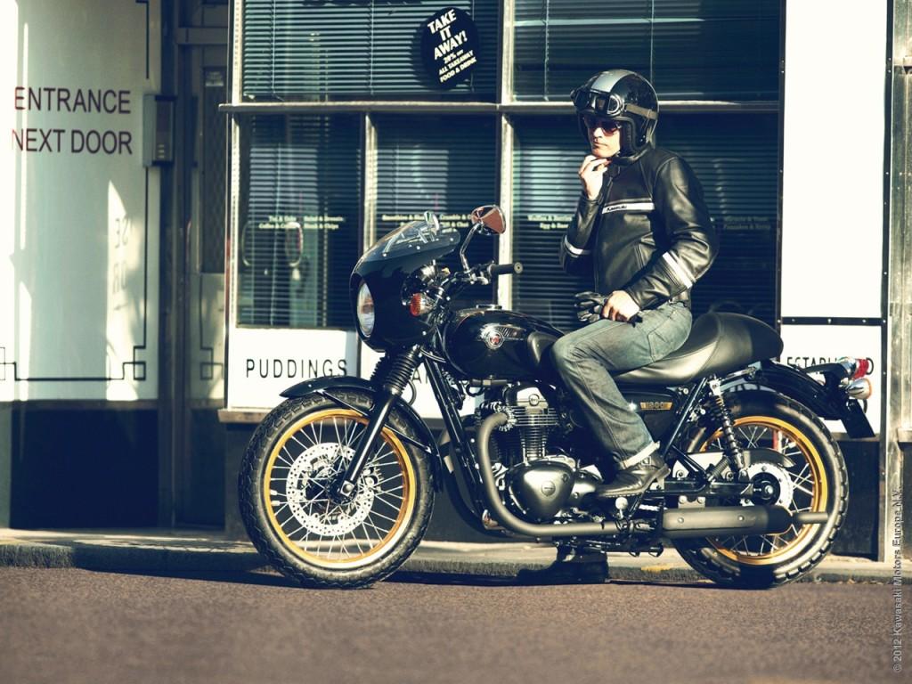 Cafe racer стоппи.инфо